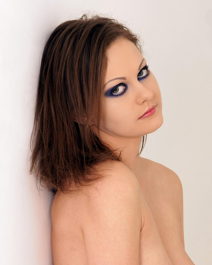 Hairy mature pit women