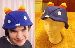 Nepeta hat by eightcrows