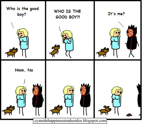 tobi s a good boy