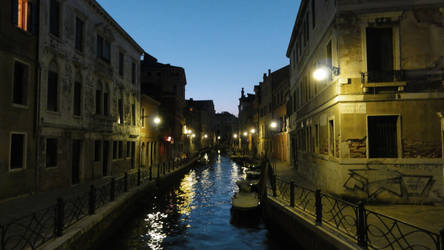 Venice Riverways