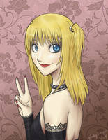 Misa by spinky-halcyon