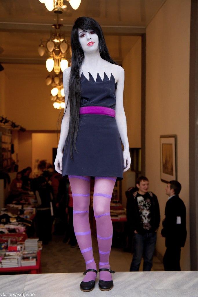 Marceline by kalepa