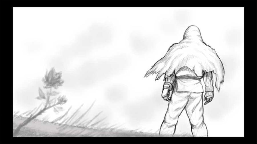 Ryu_Act01 by guugoo