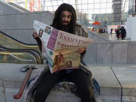 Cosplay: TolkienTimes by DwarvenJewelryMaker