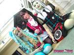 Monster High: Friends Forever