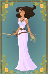 Goddess Daine
