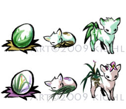 Phytocats - Bamboo and Orchid