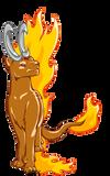 Element: Fire by kiohl