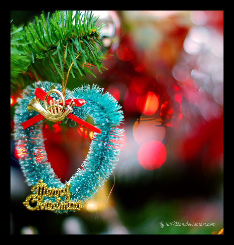 Merry spirit by iuli72an
