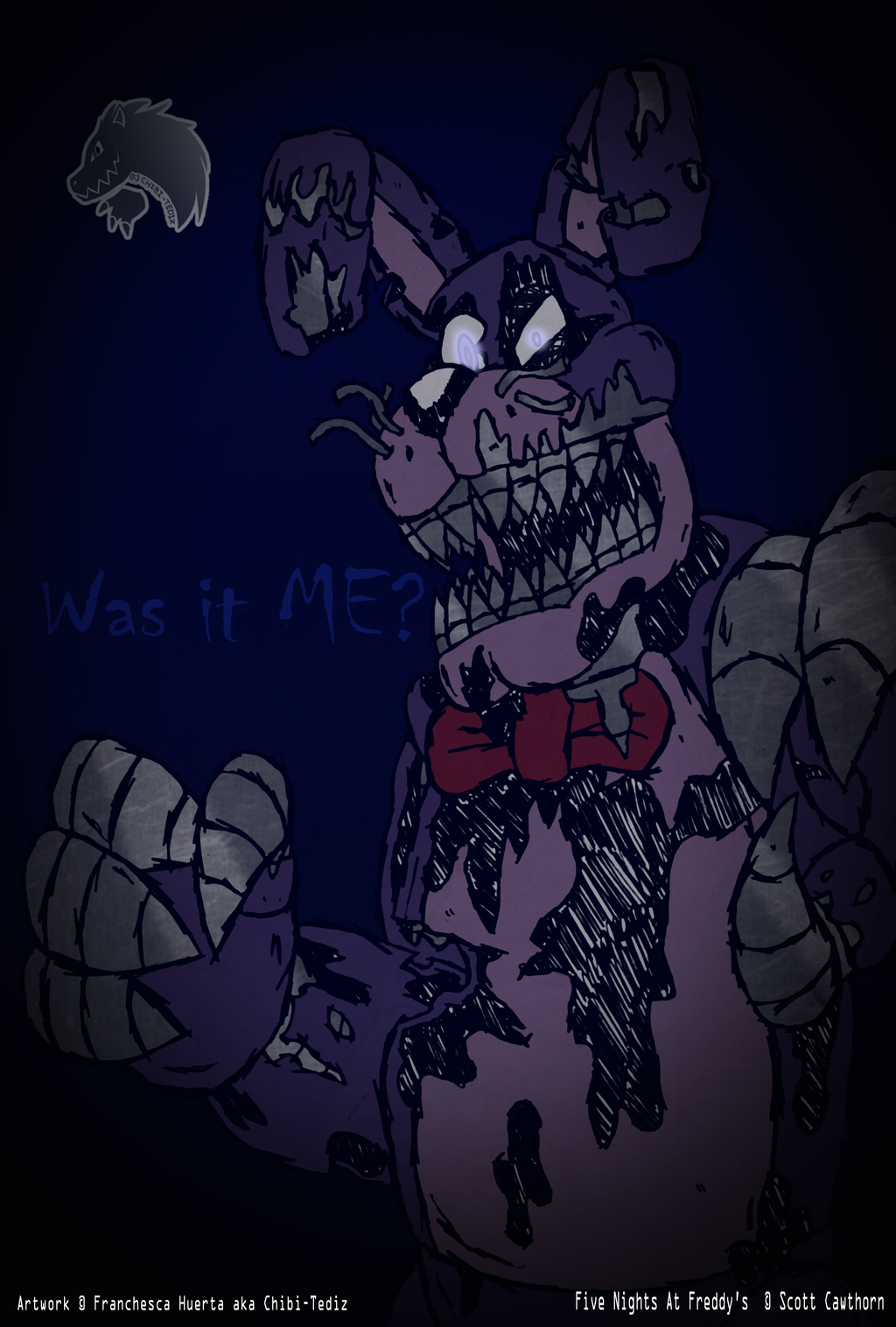 Image Result For Drawkill Chica Coloring