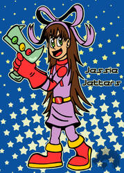 Jessie Jetters by ChibiBrugarou
