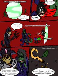 DU: Evil Within Pg.5 by ChibiBrugarou