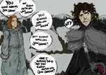 and Ygritte says....