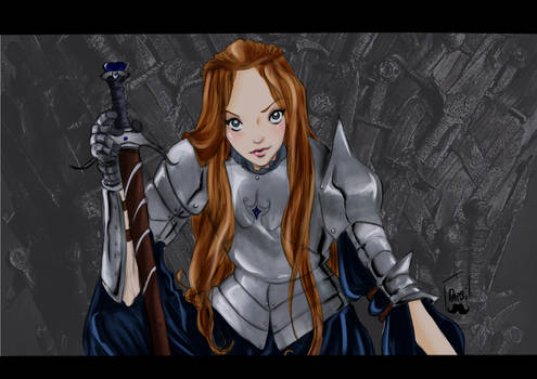 The only Stark that  i like