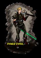 parZival by AlexielApril