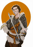 Commission:Skyrim