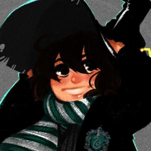 AlexielApril's Profile Picture
