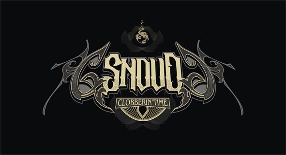 SNOUD Logo by Ikkooo