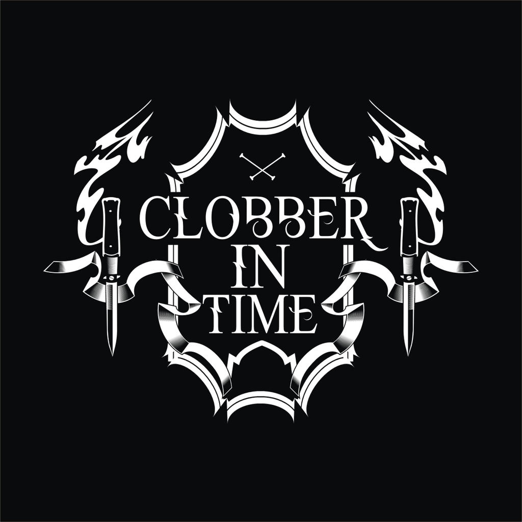 clobber in time by Ikkooo