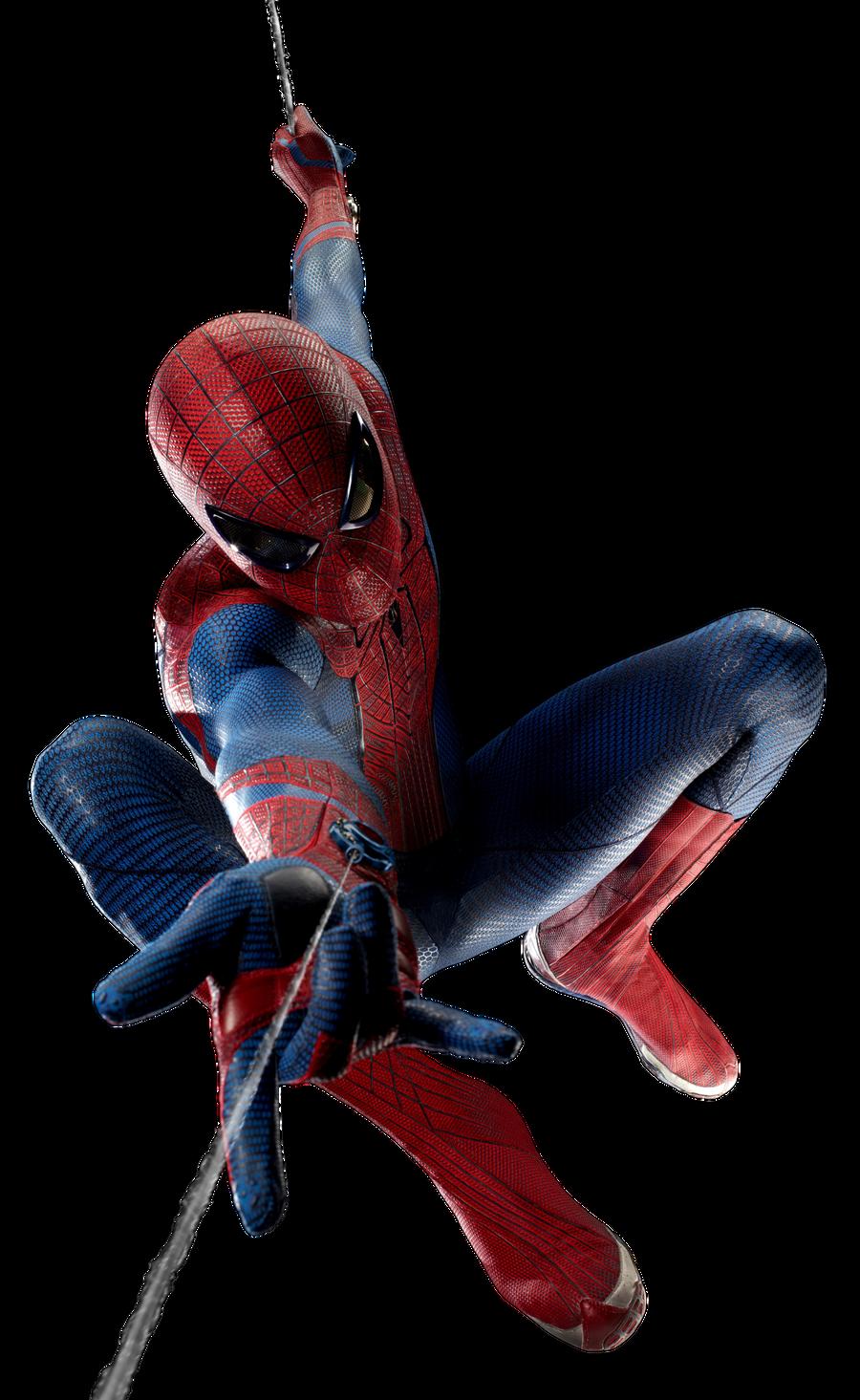 паук картинки 3d