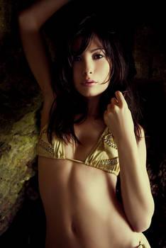 Celeste Thorson Malibu Secret