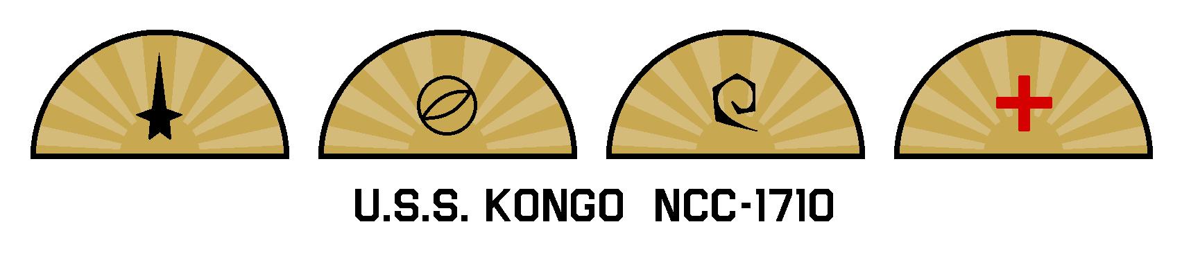 Kongo by adrasil