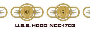 Hood AU