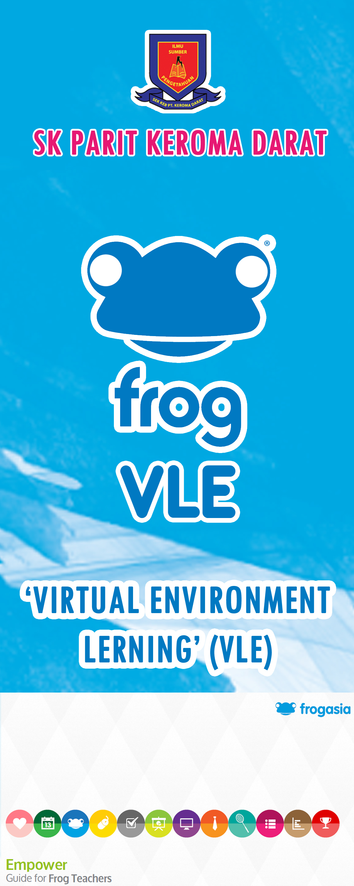 Bunting frog vle by mohamadSaleh82 on deviantART