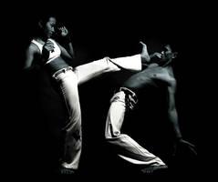 capturing capoeira :: 2 by VinSainT