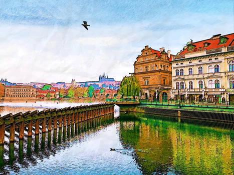 Prague WaterFront 2018 v2