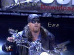 Funny Undertaker 2