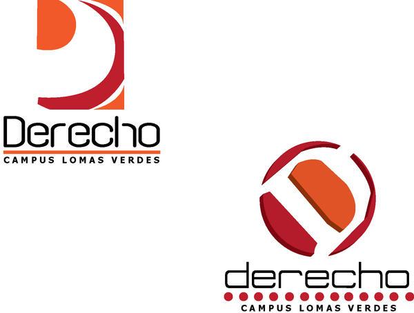 Logotipos Derecho UVM by Impulse032