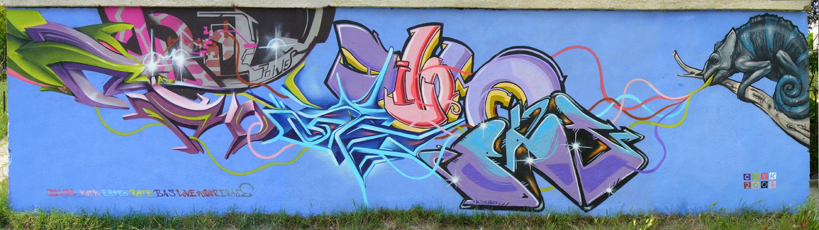 cmyk 2008 by Dilom