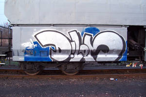vlak by Dilom