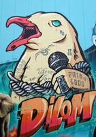 rap by Dilom
