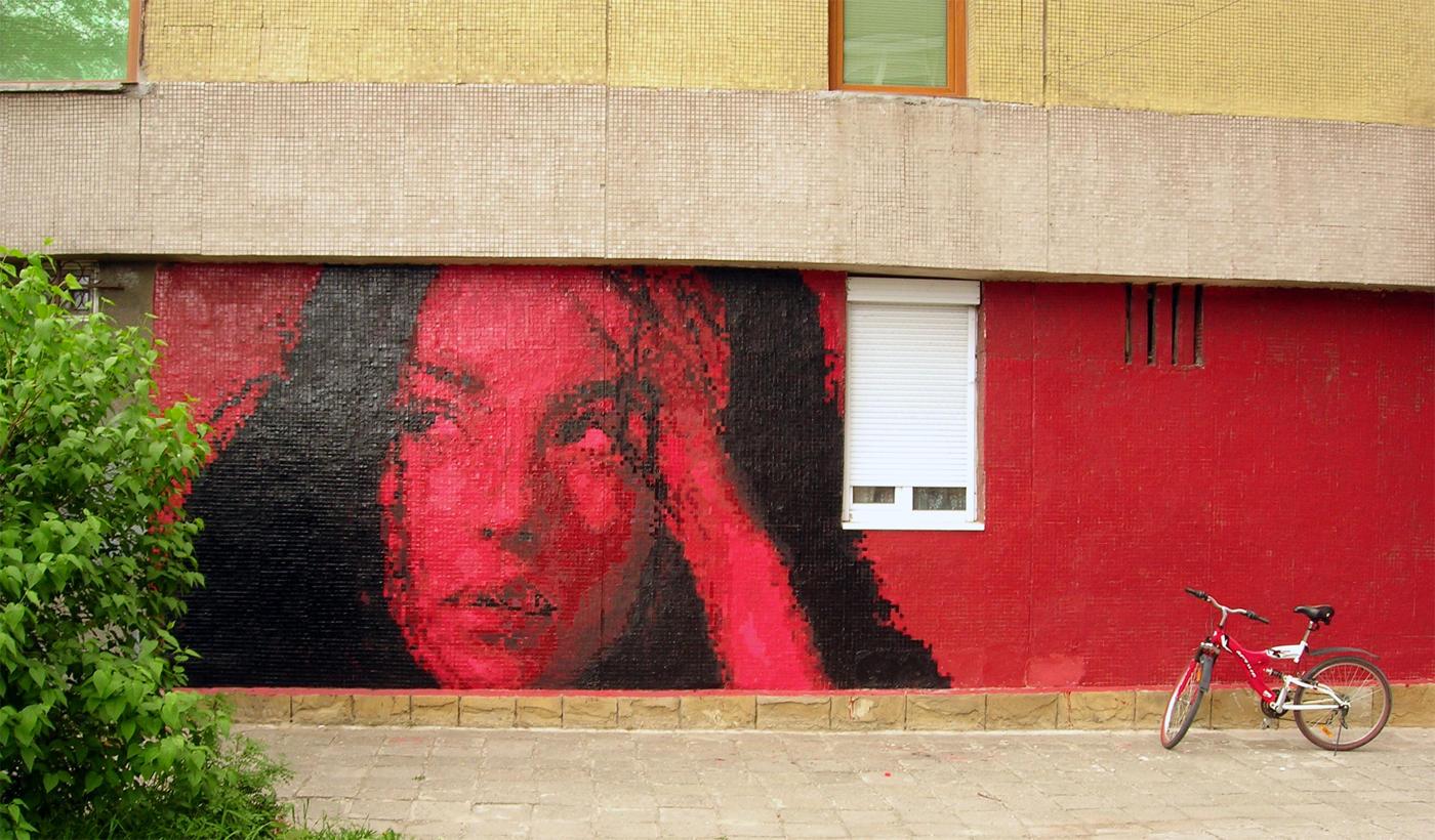 Arte Callejero – Murales y Graffitis (+100)