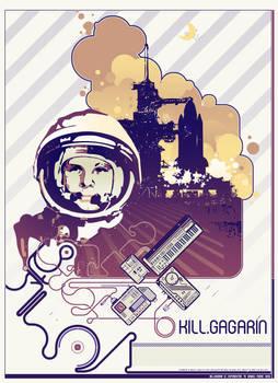 Kill.Gagarin