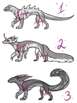Lizard adopts [OPEN 2/3] by SiMadgrev