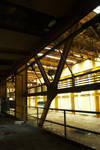 Industrie Wanson 24 by yanshee