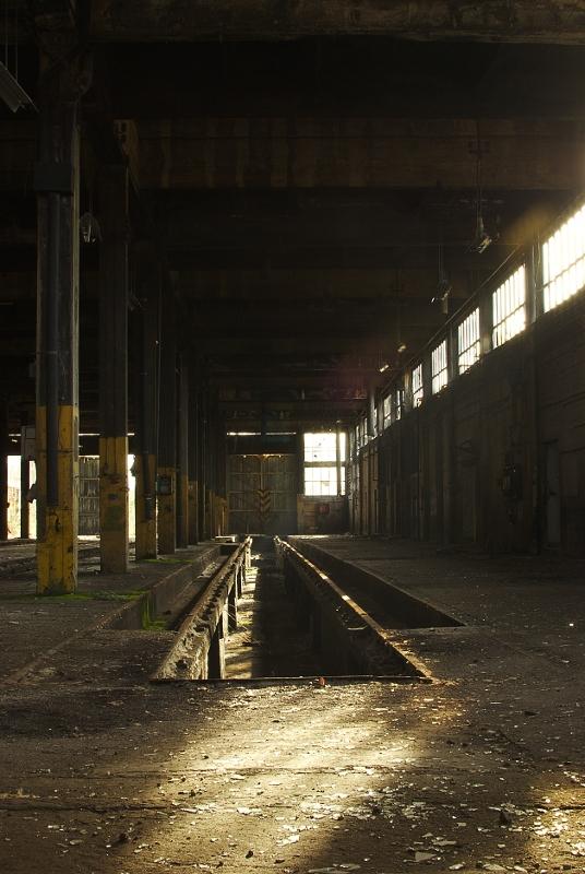 Depot SNCB 06 by yanshee