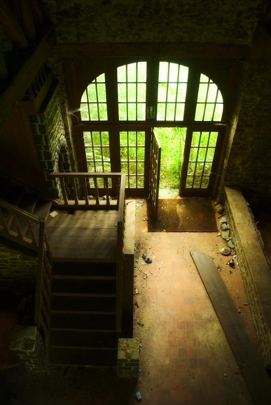 Chateau Marteau 04 by yanshee