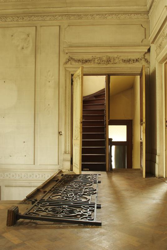 Chateau Amon Re 04 by yanshee