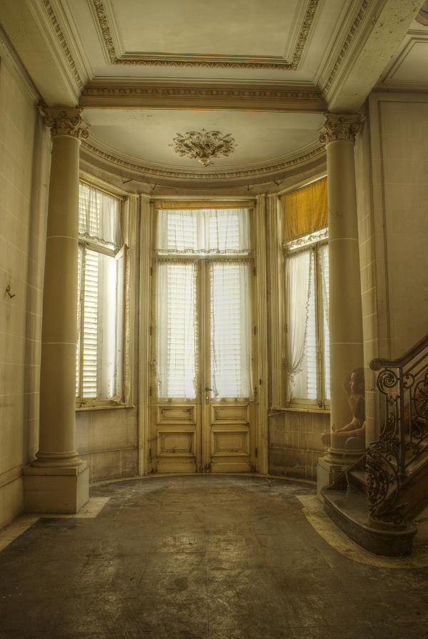 Chateau Amon Re 23 by yanshee