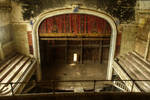 Theatre Varia 15 by yanshee