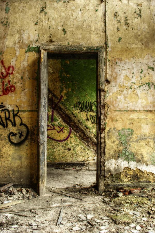 Fort de la Chartreuse 02 by yanshee