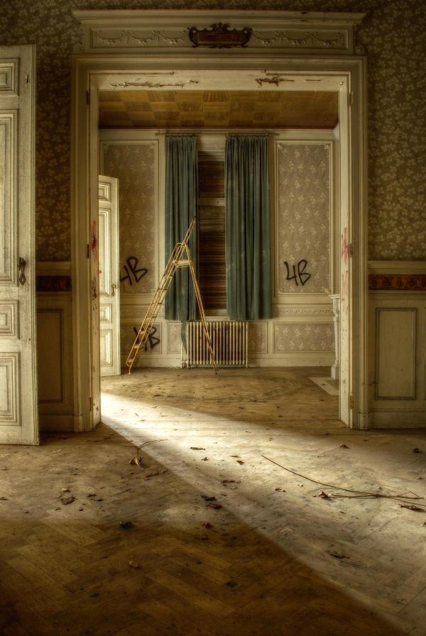Villa Pesto 02 by yanshee