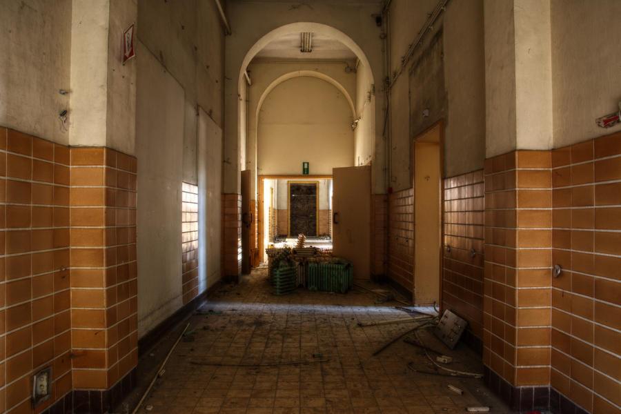 Hospice des vieillards 14 by yanshee