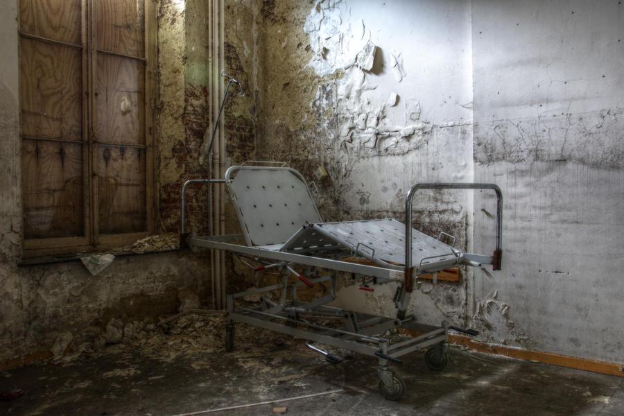 Hospice des vieillards 12 by yanshee