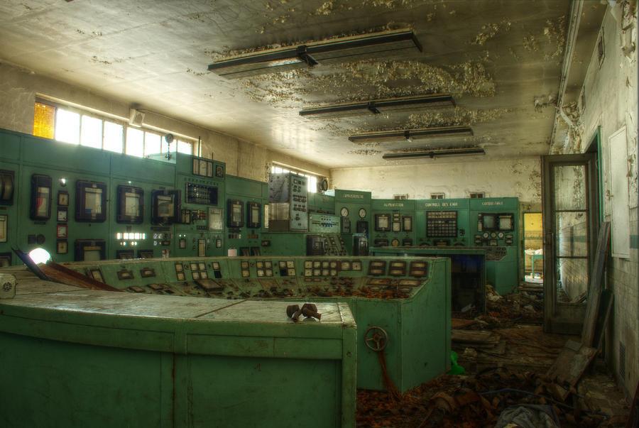Centrale IM 47 by yanshee