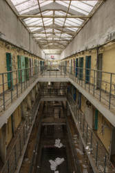 Prison 15H 25 by yanshee